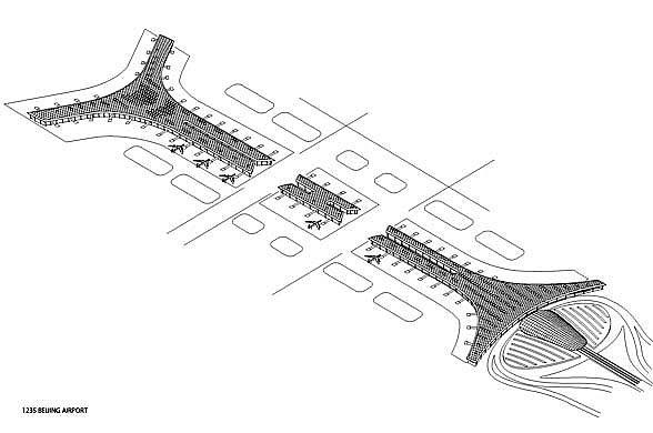 phoenix international airport  2 1   wip  minecraft project