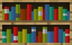 Write Your Books in Color! Minecraft