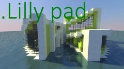 Lilly pad: An modern architect office by poohcraft Minecraft