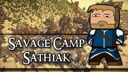 Sathiak - Desert Savages