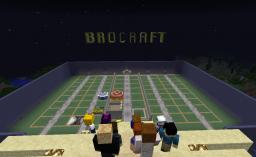 Brocraft Survival