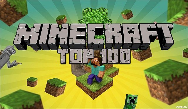 Top 100 minecraft creations ever 3 top 100 minecraft creations ever 3