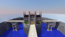 The Eclipsa city Minecraft