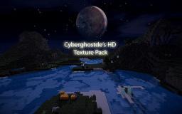 [64x] Cyberghostde's HD Texture Pack (1.9.2) v1 Minecraft Texture Pack