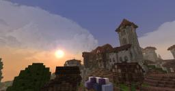 {Creative} WesterosCraft ResourcePack 1.6.4./ Forge 9.11.1.953