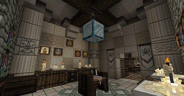 {Creative} WesterosCraft ResourcePack 1.6.4./ Forge 9.11.1 ...  {Creative} West...