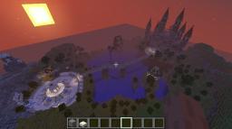 RimZ Network Minecraft Server