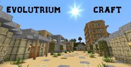 Evolutrium Craft [64x] [1.7.4] [Animations] [+Alt textures] Minecraft Texture Pack