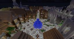 Heaven's Reach- The Impenetrable Citadel Minecraft