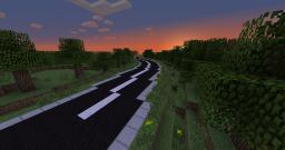 Freeway Fever Minecraft