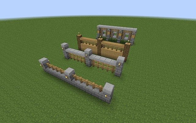 Vanilla pvp tnt kingdom minecraft server for Minecraft interior wall designs