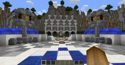 Lobby for your Server Minecraft Project