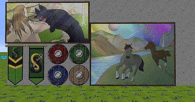2014 01 16 163308 6989242 [1.9.4/1.9] [128x] Sassgaard – Cartoony Norse Texture Pack Download
