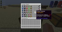 Unplugged Craft Minecraft Mod