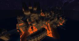Infernal City Minecraft