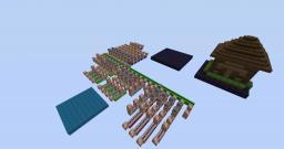 VanillaEdit2.0! Voxel Sniper in Vanilla! Minecraft