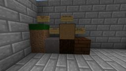 DirtCraft Test (32x32) Minecraft Texture Pack