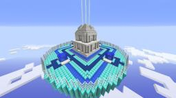 Shrine - PVP Arena (for Factions) Minecraft Project