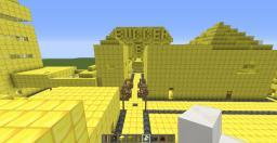 Budder City Minecraft Map & Project