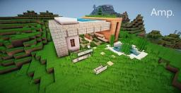 | Amp | - | Minimal House | Minecraft