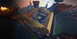 Obsidian Realm Minecraft Server