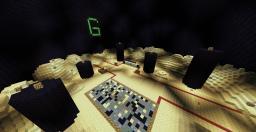 Vengeance Prison Minecraft Server