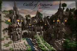 Castle of Angmoria Minecraft Project