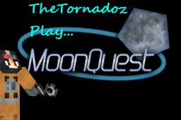 My MoonQuest Let's Play Minecraft Blog Post