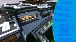 Della |Modern mansion V1.6 Minecraft Map & Project