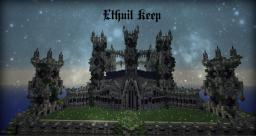 Ethuil Keep -BrokenBlock Minecraft