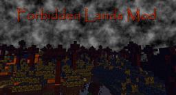 [Forge] [SMP & SSP] Forbidden Lands - ModJam 3 Minecraft Mod