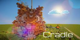 Cradle - Medieval House Minecraft Map & Project