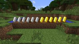 In Defense of Iron and Gold Farms in 1.8 Minecraft Blog