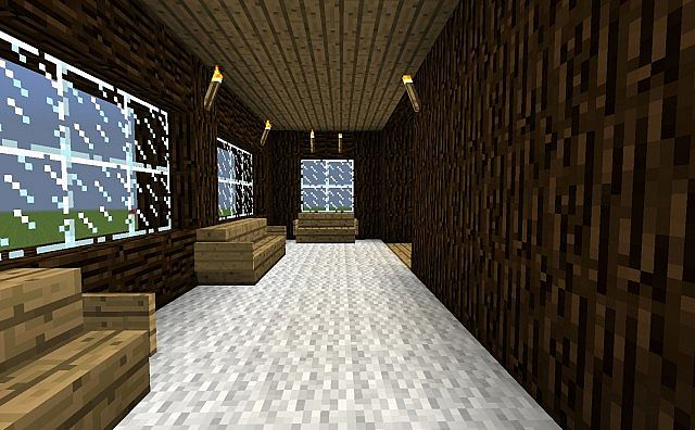 A cape cod bungalow cottage minecraft project for Cape cod chat rooms