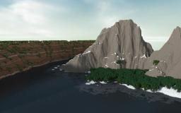 Unknown Land Minecraft Project