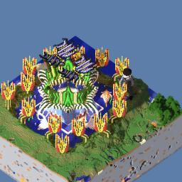 Spawn V.1 Minecraft Project