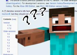 Will the Updates Ever Stop? Minecraft Blog