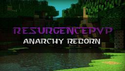 ResurgencePvP Minecraft Server