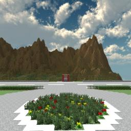 Love simulation Edge of the sky Minecraft Map & Project