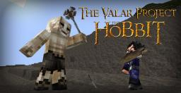 Azog vs. Thorin (Middle Earth server) Minecraft
