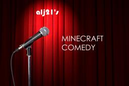 Minecraft Comedy! Minecraft Blog