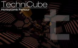 Honeycomb Parkour Minecraft Map & Project