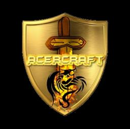 AcerCraft - Hardcore PvP Minecraft Server