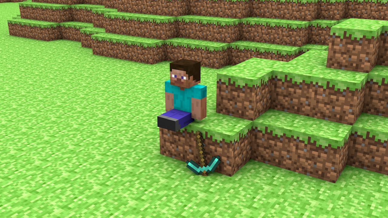 Should Minecraft Add New Ores and New Dimensions ...