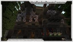 [1.7.2|64x64] Ravand's Realistic Minecraft