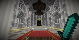 Temple of Time: [From The Legend of Zelda: Ocarina of time] [W.I.P] [Download available] [Homepage (Hi mom LOL)] Minecraft Project