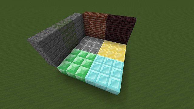 Metals and Bricks
