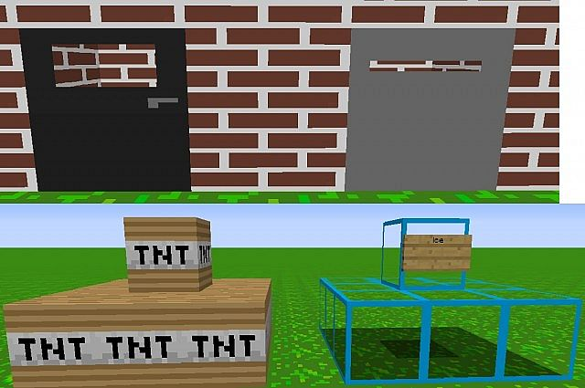 how to add custom texture to minecraft resource pack
