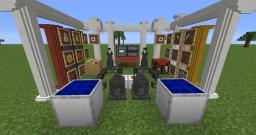 MiscItemsAndBlocks Minecraft Mod