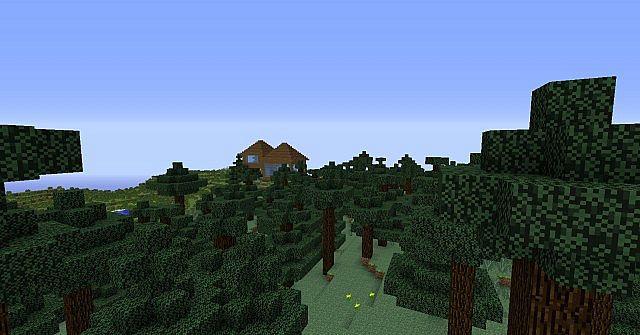 Minecraft Crazy Craft Server Play Free Skins